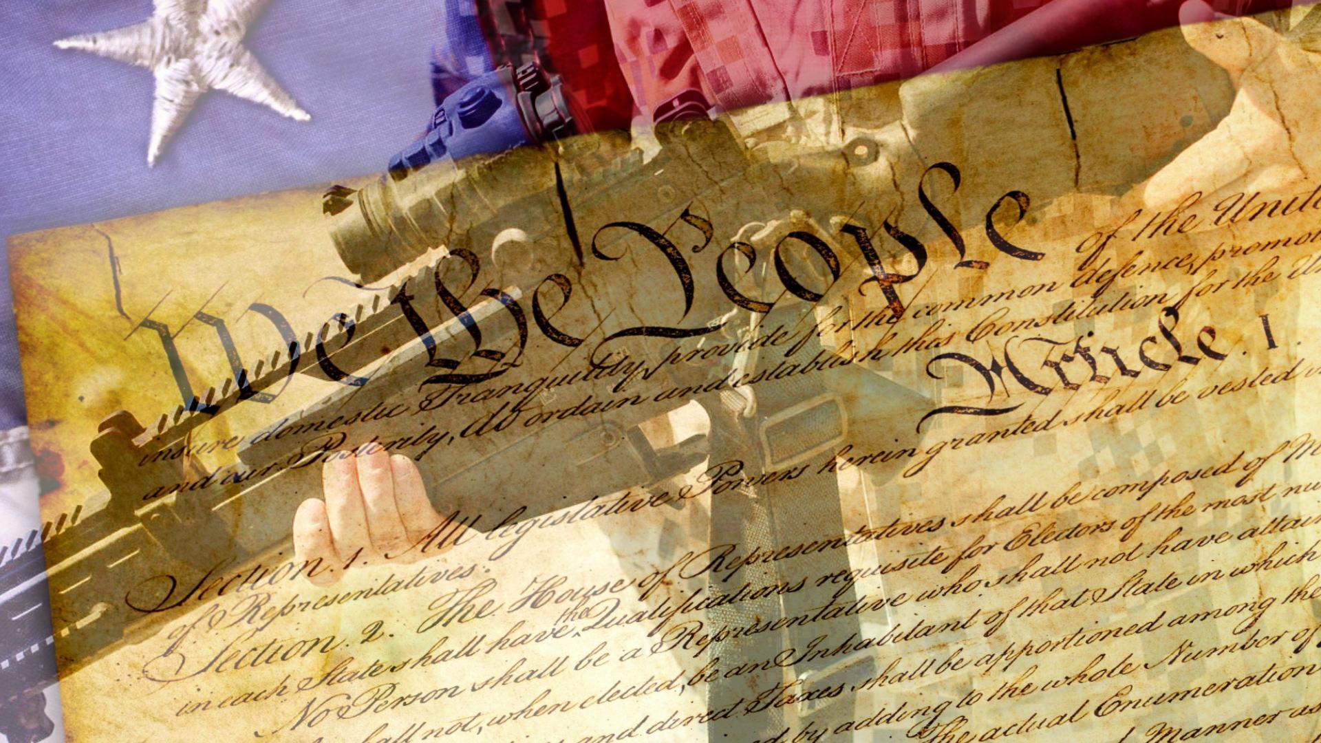 declaration-gun